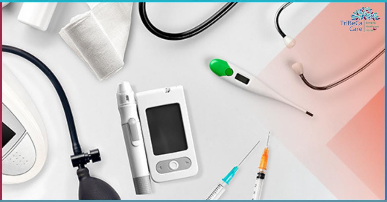 A Brief Look at Medical Equipment